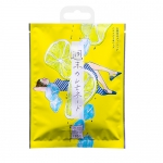 Фото Charley Bathroom - Соль-саше для ванн Расслабляющий лимонад с ароматом лимона и меда, 30 г