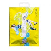 Charley Bathroom - Соль-саше для ванн Расслабляющий лимонад с ароматом лимона и меда, 30 г