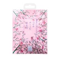 Charley Bathroom - Соль-саше для ванн Цветущие бутоны сакуры с ароматом сакуры, 30 г