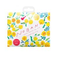 Charley Nobana - Соль-саше для ванн увлажняющая Одуванчик и бархатцы с ароматом полевых цветов, 30 г