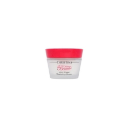 Фото Christina Chateau de Beaute Vino Sheen Restoring Cream - Восстанавливающий крем, Великолепие, 50 мл