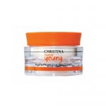 Фото Christina Forever Young Hydra Protective Day Cream SPF-25 - Дневной гидрозащитный крем,  50 мл