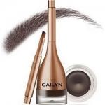 Cailyn Gel Eyebrow Espresso - Подводка для бровей, тон 08, 3,5 мл