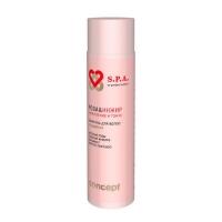 Купить Concept - Шампунь для волос Роза-Инжир Укрепление и тонус, 250 мл