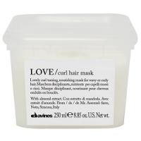 Davines Love Curl Mask - Маска для усиления завитка, 250 мл