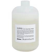 Davines Love Curl Cleansing Cream - Пенка очищающая для усиления завитка, 500 мл  - Купить