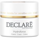 Фото Declare Hydroforce Cream - Увлажняющий крем с витамином Е для нормальной кожи,  50 мл