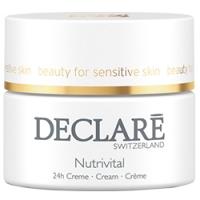 Купить Declare Nutrivital 24 h Cream - Питательный крем 24-часового действия для нормальной кожи, 50 мл