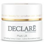 Фото Declare Multi Lift Re-Modeling Contour Cream - Крем ремоделирующий с лифтинговым действием, 50 мл