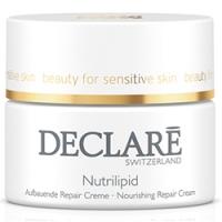 Declare Nourishing Repair Cream - Питательный восстанавливающий крем для сухой кожи, 50 мл