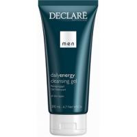 Купить Declare DailyEnergy Cleansing Gel - Гель активный очищающий для мужчин, 200 мл