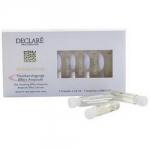 Фото Declare Stress Balance Skin Soothing Effect - Концентрат в ампулах с успокаивающим эффектом, 7*2,5 мл