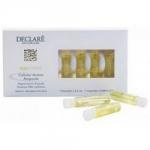 Declare Age Control Cellular Action - Концентрат в ампулах с омолаживающим эффектом, 7*2,5 мл