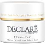 Фото Declare Ocean's Best - Интенсивный увлажняющий крем с морскими экстрактами, 50 мл