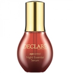 Declare Night Repair Essential Serum - Ночная восстанавливающая сыворотка, 50 мл