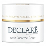 Declare Youth Supreme Cream - Крем-Совершенство молодости, 50 мл
