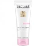 Фото Declare Gentle Cream Shower - Крем-гель для душа, 200 мл