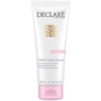 Declare Gentle Cream Shower - Крем-гель для душа, 200 мл
