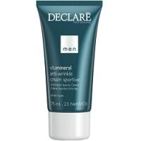 Declare Anti-Wrinkle Energizing Cream - Крем омолаживающий для активных мужчин, 76 мл