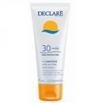 Фото Declare Anti-Wrinkle Sun Cream SPF 30 - Крем солнцезащитный с омолаживающим действием, 75 мл