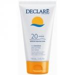 Фото Declare Anti-Wrinkle Sun Lotion SPF 20 - Лосьон солнцезащитный с омолаживающим действием, 150 мл