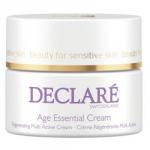 Declare Age Essential Cream - Крем для лица регенерирующий комплексного действия, 50 мл