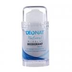 Фото DeoNat - Дезодорант кристалл овальный, 100 г