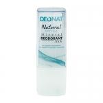 Фото DeoNat Travel Stick - Дезодорант кристалл, 40 г