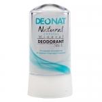 Фото DeoNat - Дезодорант кристалл цельный, 60 г
