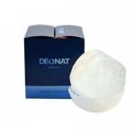 Фото DeoNat - Дезодорант кристалл природный в подарочной коробочке, 155 г