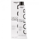Фото Dikson Color - Краска для волос 11A Очень светло-русый с пепельным оттенком, 120 мл