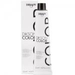 Фото Dikson Color - Краска для волос 4C-C Каштановый с пепельным оттенком, 120 мл