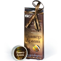 DNC Kosmetika - Масло арганы твердое, 15 мл