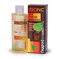 Купить DNC Kosmetika - Масло гидрофильное для снятия макияжа, 170 мл