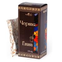 DNC Kosmetika - Глина косметическая Черная, 130 г
