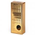 Фото DNC Kosmetika - Масло восстанавливающее для ресниц, 12 мл