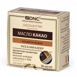Фото DNC Kosmetika - Масло какао для волос, лица и тела, 80 мл