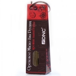 Фото DNC Kosmetika - Масло ореховое для ресниц против выпадения, 12 мл