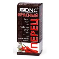 Купить DNC Kosmetika - Маска с красным перцем для волос от выпадения, 100 мл