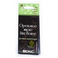 DNC Kosmetika - Масло для волос питательное, против выпадения, 45 мл