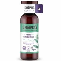 Dr. Konopkas Conditioner Volume - Бальзам для объема волос, 500 мл