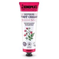 Купить Dr. Konopkas Foot Cream Restoring - Крем для ног восстанавливающий, 75 мл