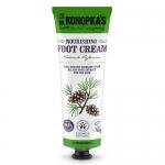 Фото Dr. Konopkas Foot Cream Nourishing - Крем для ног питательный, 75 мл