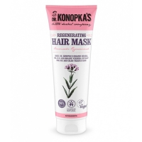 Dr. Konopkas Hair Mask Regenerating - Маска для волос восстанавливающая, 200 мл