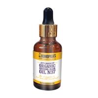 Dr. Konopkas Hair Oil - Масло для волос №37 на основе лечебных трав, 30 мл