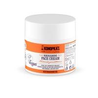 Dr. Konopkas Face Cream Nourishing - Крем для лица питательный, 50 мл