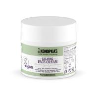 Dr. Konopkas Face Cream Calming - Крем для лица успокаивающий, 50 мл