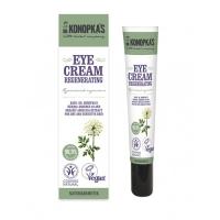 Dr. Konopkas Eye Cream Regenerating - Крем для глаз восстанавливающий, 20 мл