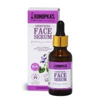 Dr. Konopkas Face Serum Smoothing - Сыворотка для лица разглаживающая, 30 мл