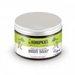 Фото Dr. Konopkas Body Soap Thick Deep Cleansing - Мыло густое для тела очищающее, 500 мл